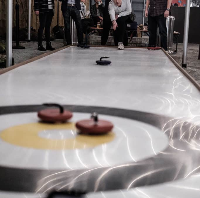 Street Curling 101