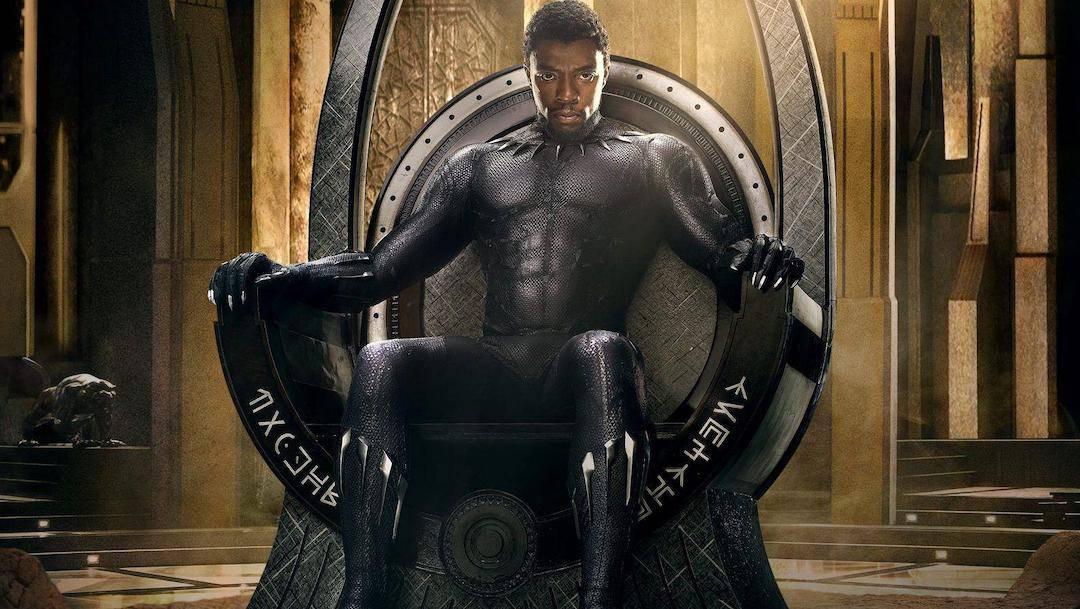 Outdoor Cinema Encores: Black Panther