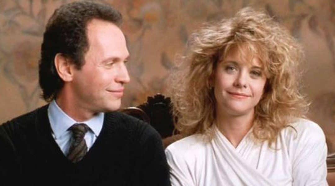 Outdoor Cinema Encores: When Harry Met Sally