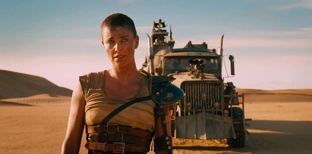 Outdoor Cinema Encores: Mad Max: Fury Road