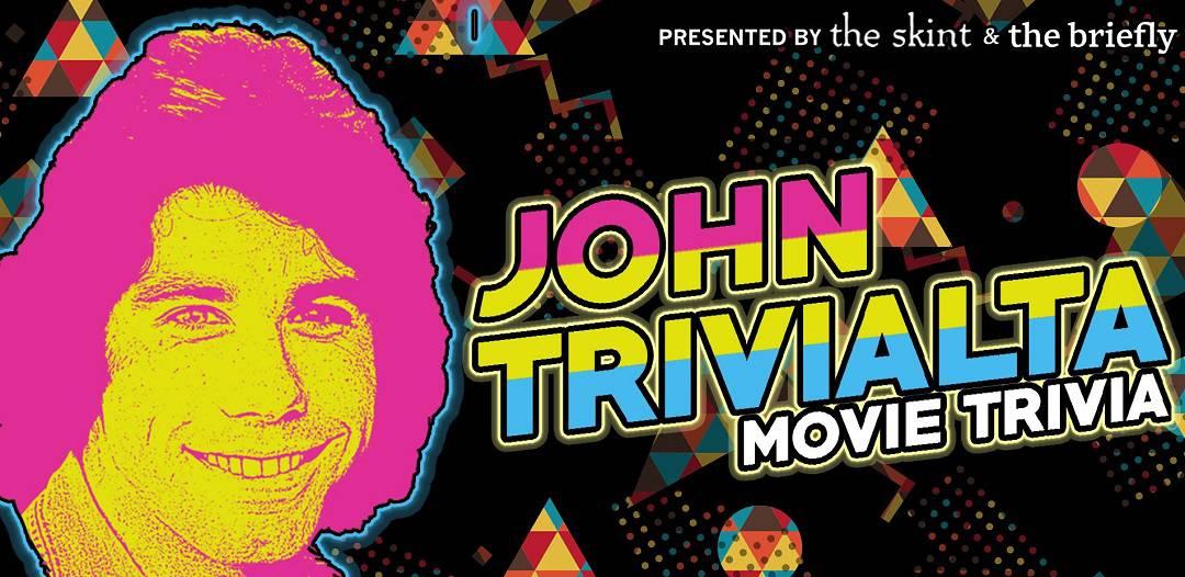 John Trivialta: Movie Trivia poster