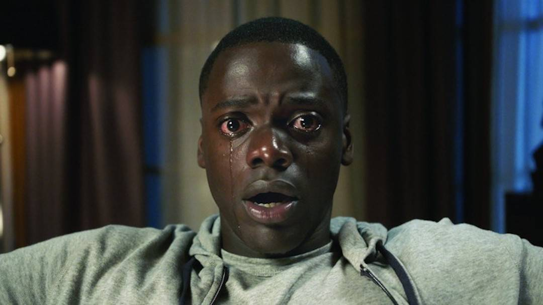 Still from the movie Get Out
