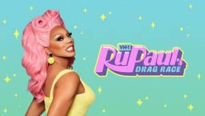 RuPaul promo image for Drag Race