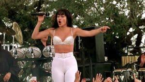 Jennifer Lopez in Selena