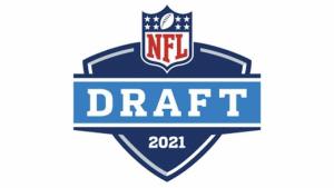 NFL Draft 2021 logo